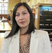 Evelyn Lagos Aros