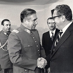 Print | Chile Declassification Collection